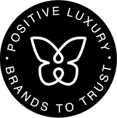 European Positive Luxury Butterfly Mark