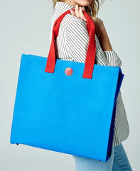 courtesy: Able Made Product: Organic Canvas Large Tote