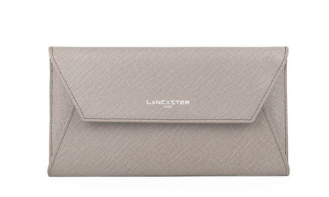 Envelope Wallet by Lancaster