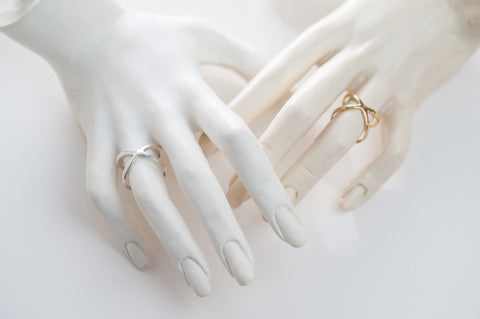 Infinita Adjustable Ring