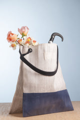 Basic Bedrock Tote By ReWilder