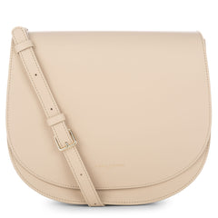 Lg Cross body bag with Flap