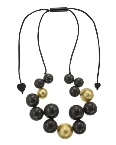 Bolas Necklace
