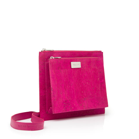 Add Some Peony Clutch