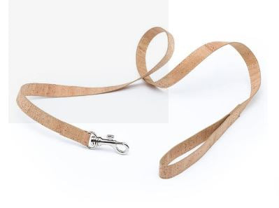 Cork Dog Leash