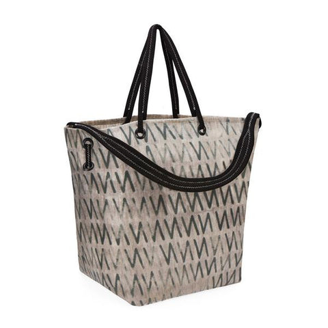 Cornerstone Tote bag by ReWilder