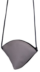 Drop purse for the light hearted