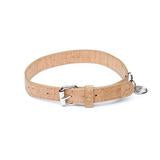 Cork Dog Collar