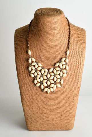 Kampala Sunrise Collection Necklace