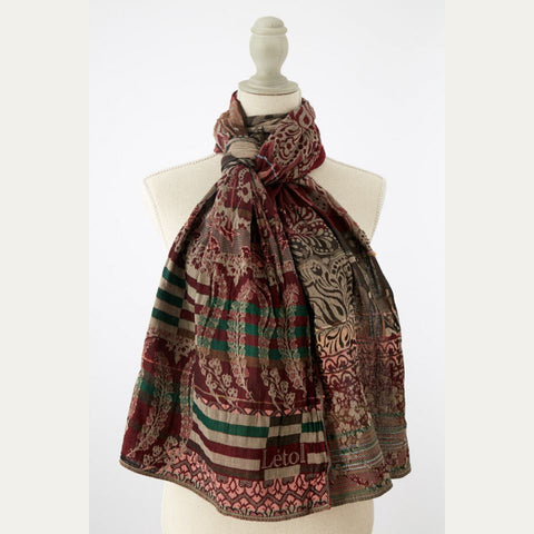 Spice of Life Letol Scarf