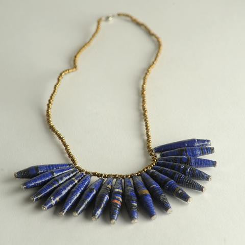 Tribal Necklace by Project Have Hope