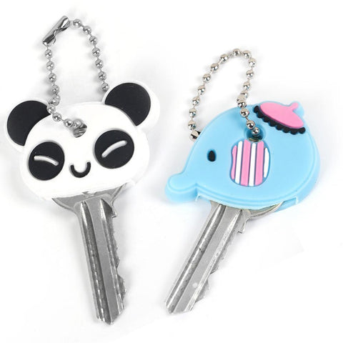 Cute Key Cap Covers