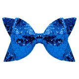 Glitter Sequin Bow Headbands