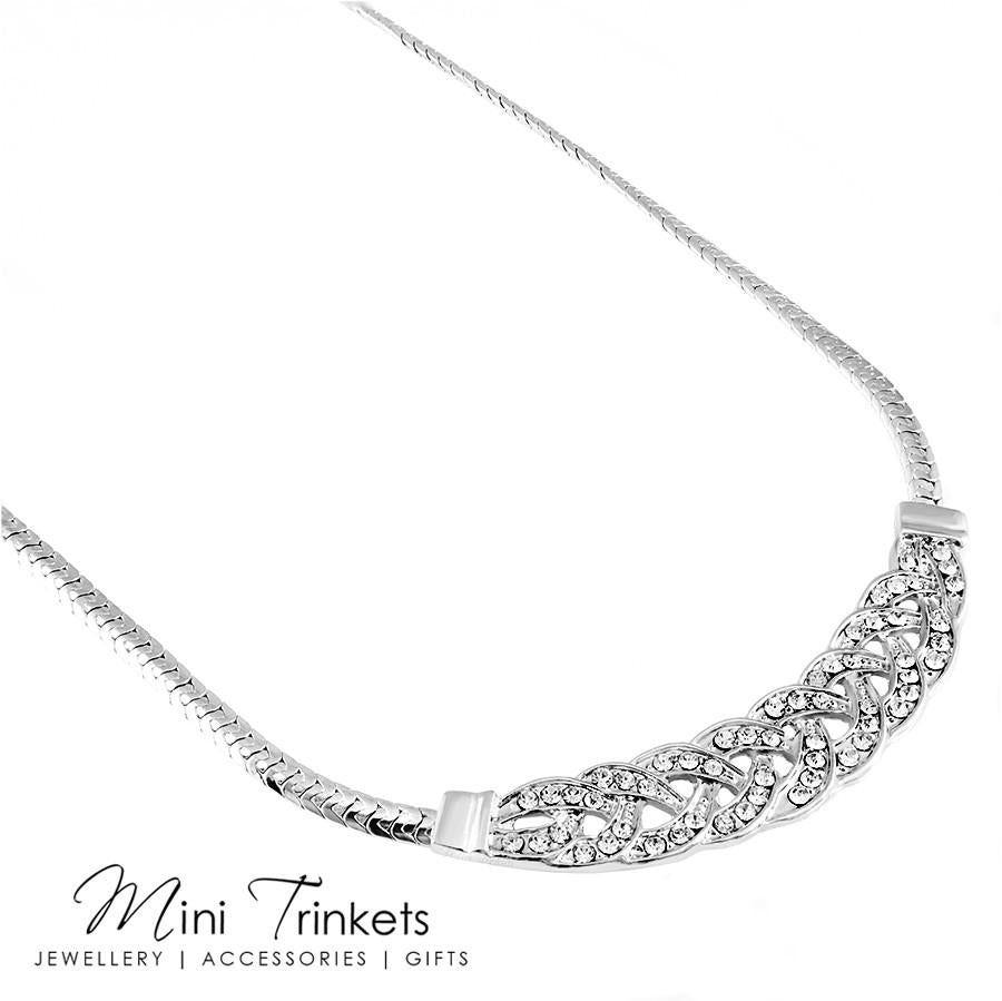 diamond img lev jewelry necklace tennis zoe segment bars