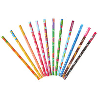 Smiggle Scented Colouring Pencil Pack X12