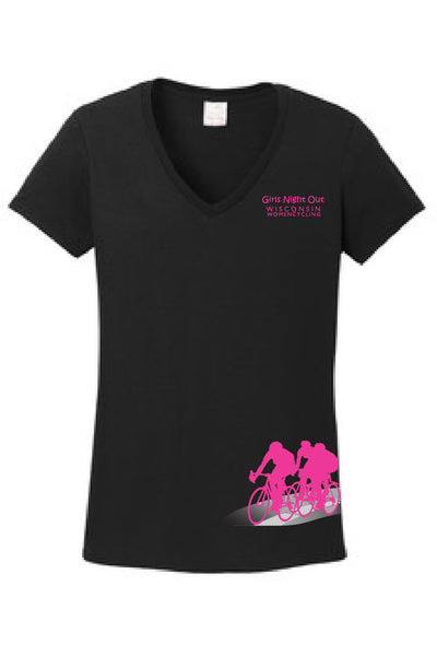 Z6NO T-Shirt - Girl's Night Out - CLOSEOUT DEAL