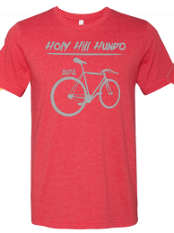 zz Holy Hill Hundo Ride Shirt