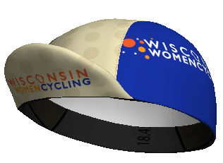 A5NACC WWC Cycling Cap