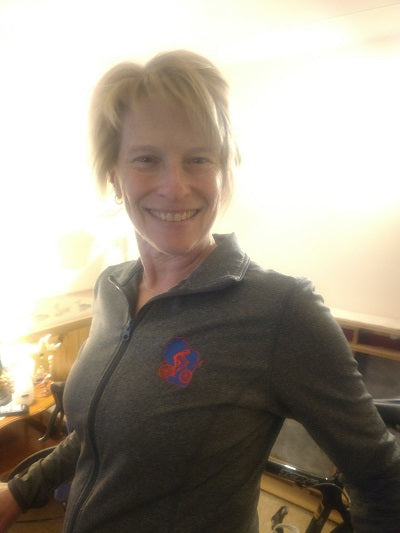 A WWCycling Club Jacket