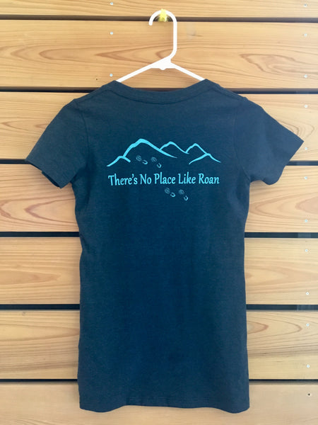 """There's No Place Like Roan"" Women's Shirt"