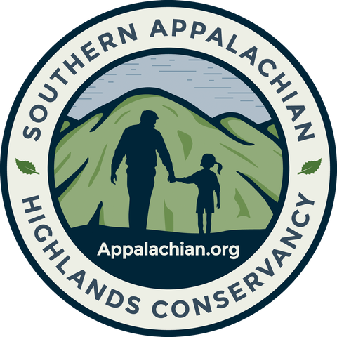 Tax-Deductible Donation/Membership in the Southern Appalachian Highlands Conservancy