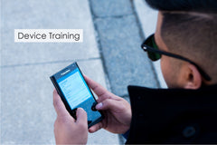 Device Training