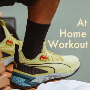 Work-out At Home