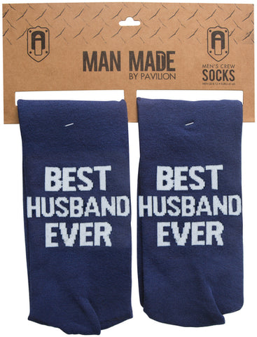 Mens-Best Husband Ever