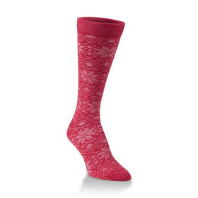 Women's Worlds Softest Socks Americana