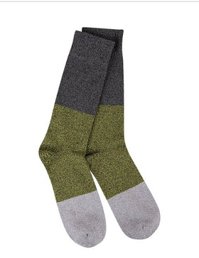 Men's Worlds Softest Socks Willow