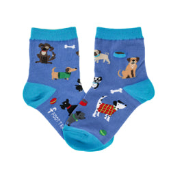 Kid's Dogs Socks - Novelty Socks, Mens, Womens, Kids