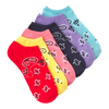 Women's 6 Pair Pack Socks - Various Colors - Jilly's Socks 'n Such
