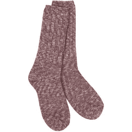 Women's Worlds Softest Socks - Abigail - Novelty Socks, Mens, Womens, Kids