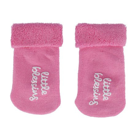 Kids Baby Bootie Socks - Jilly's Socks 'n Such