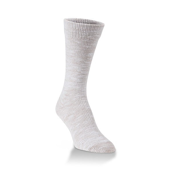 Women's Worlds Softest Socks - Oatmeal - Jilly's Socks 'n Such