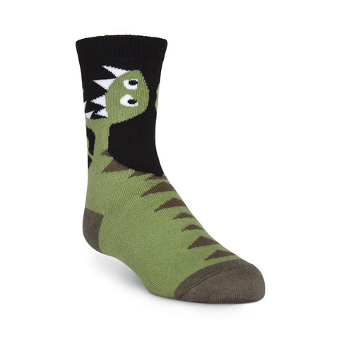 Kids-T Rex Dino Socks - Novelty Socks, Mens, Womens, Kids