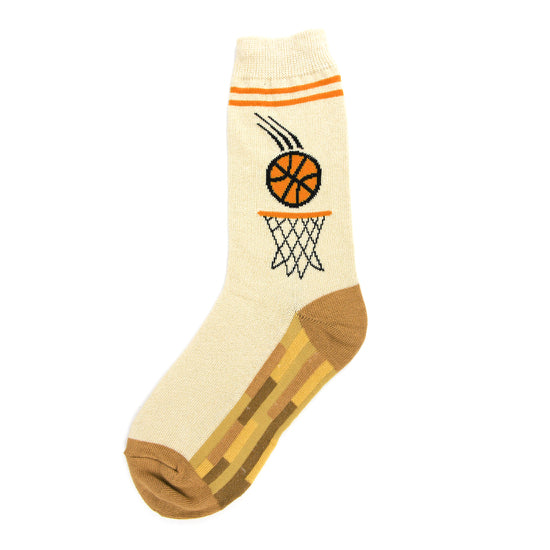 Women's Basketball Socks - Jilly's Socks 'n Such