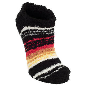 Women's World's Softest Fuzzy Ankle Socks - Winter Blanket