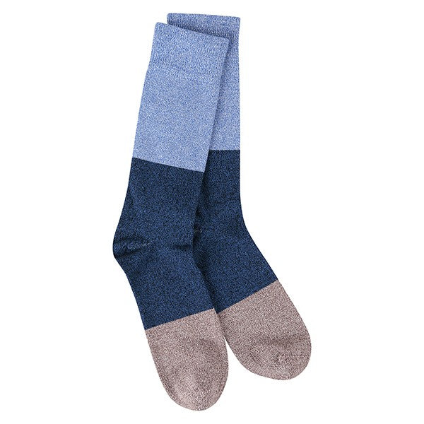 Men's Worlds Softest Socks Seaboard - Jilly's Socks 'n Such