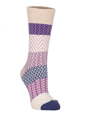 Women's World's Softest Socks - Madeline
