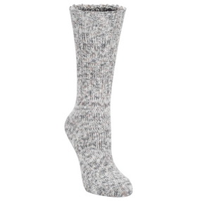 Women's World's Softest Socks - Rocky