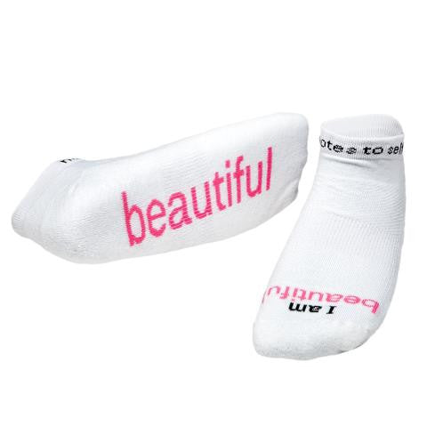 Notes To Self Socks