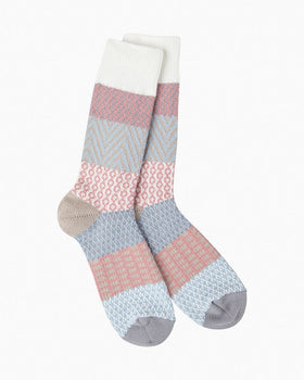 Women's Worlds Softest Socks - Rachael