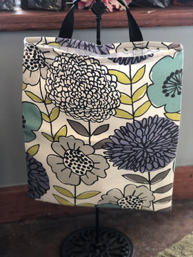 Multi Use Car Trash Bag by Bee Stitched