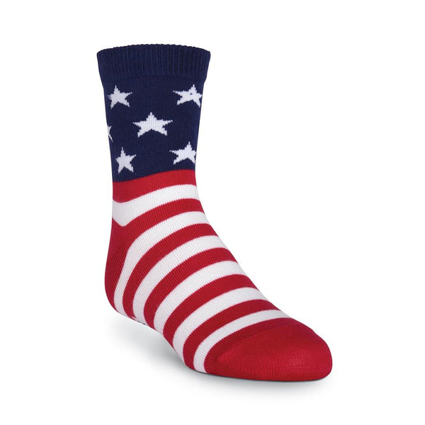 Kids-Flag Socks - Novelty Socks, Mens, Womens, Kids