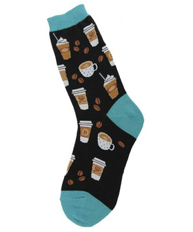 Women's Coffee Socks