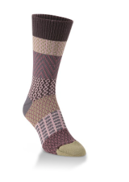 Women's World's Softest Socks - Abigail