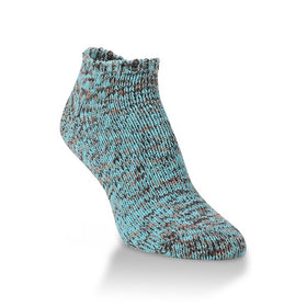 Women's Worlds Softest Socks - Ragg Low - Various Colors