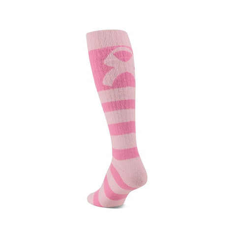 Worlds Softest-Over Calf Breast Cancer