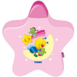 Tomy Be Baby   Starlight Dreamshow Pink
